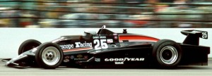 Danny Ongais 1981 Indy 50012 300x108 Tell 500 LEGENDS what Indy Car design is your all time favorite in the history of the Speedway