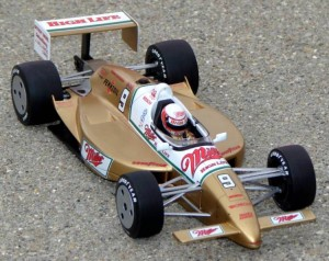 Sullivan 1988 Miller High Life Special PC17 51 300x238 What 500 LEGENDS 1/18 scale Indy Cars would you like to see done