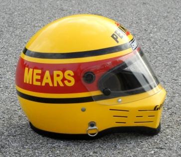 500 Legends Rick Mears 1984 Pennzoil Special Simpson Bandit